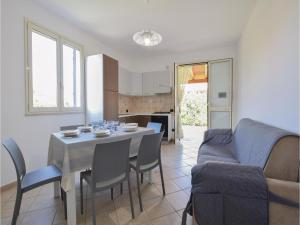 Villa Le Coccinelle, Holiday homes  Campofelice di Roccella - big - 6