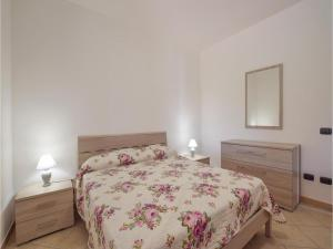 Villa Le Coccinelle, Holiday homes  Campofelice di Roccella - big - 4