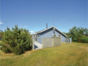 Holiday home Snedsted 60, Case vacanze  Stenbjerg - big - 1