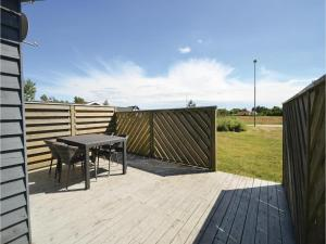 Holiday home Snedsted 60, Holiday homes  Stenbjerg - big - 16
