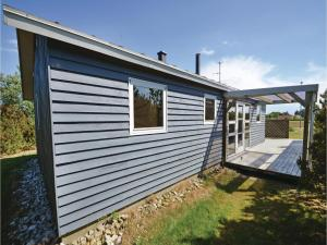 Holiday home Snedsted 60, Holiday homes  Stenbjerg - big - 15