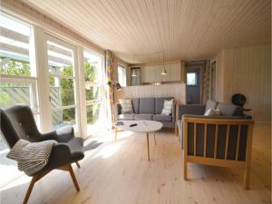 Holiday home Snedsted 60, Case vacanze  Stenbjerg - big - 9
