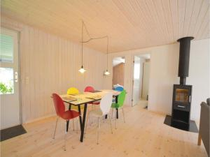 Holiday home Snedsted 60, Дома для отпуска  Stenbjerg - big - 8