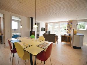 Holiday home Snedsted 60, Case vacanze  Stenbjerg - big - 7