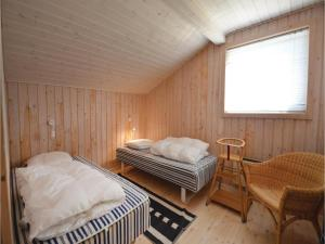 Holiday home Snedsted 60, Дома для отпуска  Stenbjerg - big - 4