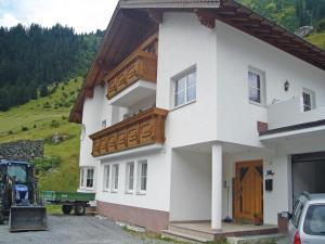 Apartment Oberer Pielweg III