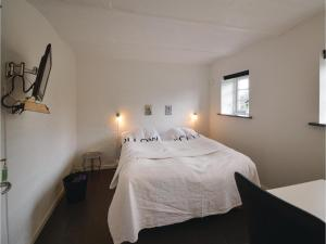 One-Bedroom Apartment in Ribe, Ferienwohnungen  Ribe - big - 1