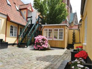 One-Bedroom Apartment in Ribe, Apartmány  Ribe - big - 1