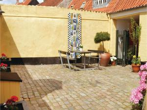One-Bedroom Apartment in Ribe, Apartmány  Ribe - big - 17