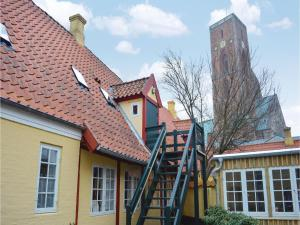 One-Bedroom Apartment in Ribe, Apartmány  Ribe - big - 10