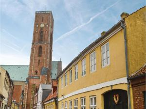 One-Bedroom Apartment in Ribe, Apartmány  Ribe - big - 15