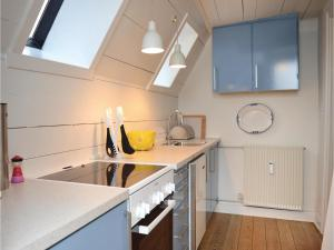One-Bedroom Apartment in Ribe, Apartmány  Ribe - big - 14
