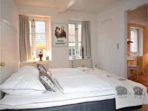 One-Bedroom Apartment in Ribe, Apartmány  Ribe - big - 5