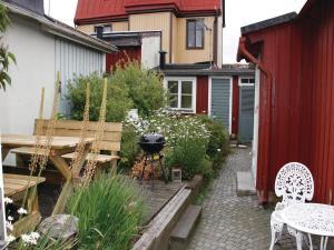 One-Bedroom Holiday home Karlskrona 0 02, Dovolenkové domy  Karlskrona - big - 1