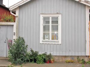 One-Bedroom Holiday home Karlskrona 0 01, Дома для отпуска  Карлскруна - big - 7