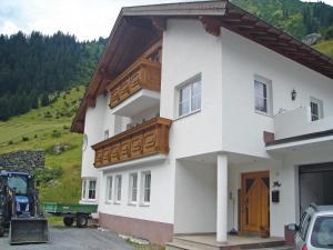 Apartment Oberer Pielweg II - Hotel - Ischgl