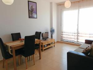 Apartment C/Arancha Sanchez Viccario, Appartamenti  Roldán - big - 8
