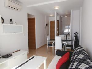 Apartment Alhama de Murcia 22, Apartmány  La Molata - big - 9