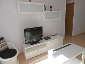 Apartment Alhama de Murcia 22, Apartmány  La Molata - big - 10