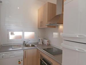 Apartment Alhama de Murcia 22, Apartmány  La Molata - big - 16