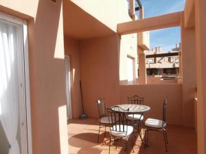 Apartment Alhama de Murcia 22, Apartmány  La Molata - big - 18