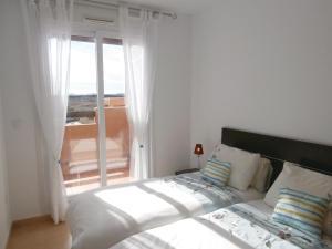 Apartment Alhama de Murcia 22, Apartmány  La Molata - big - 5