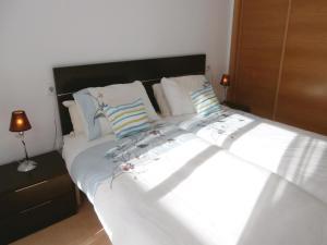 Apartment Alhama de Murcia 22, Apartmány  La Molata - big - 4