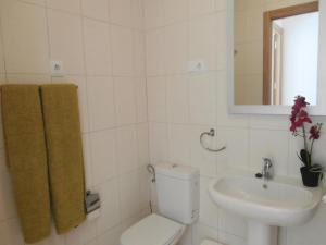 Apartment Alhama de Murcia 22, Apartmány  La Molata - big - 6