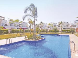 Apartment Alhama de Murcia 29, Ferienwohnungen  La Molata - big - 10