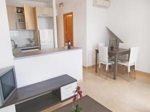Apartment Alhama de Murcia 29, Ferienwohnungen  La Molata - big - 11