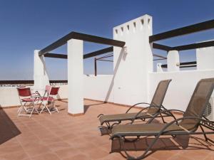 Apartment Alhama de Murcia 29, Ferienwohnungen  La Molata - big - 14