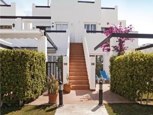 Apartment Alhama de Murcia 29, Ferienwohnungen  La Molata - big - 1