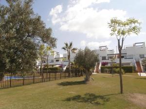 Apartment Alhama de Murcia 29, Ferienwohnungen  La Molata - big - 9