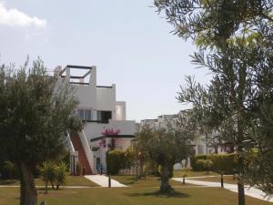 Apartment Alhama de Murcia 29, Ferienwohnungen  La Molata - big - 8
