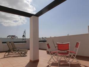 Apartment Alhama de Murcia 29, Ferienwohnungen  La Molata - big - 13
