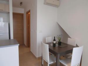 Apartment Alhama de Murcia 29, Ferienwohnungen  La Molata - big - 6
