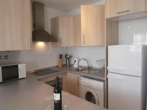 Apartment Alhama de Murcia 29, Ferienwohnungen  La Molata - big - 12
