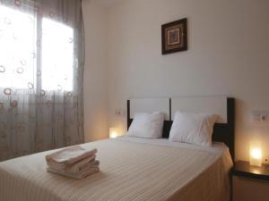 Apartment Alhama de Murcia 29, Ferienwohnungen  La Molata - big - 3