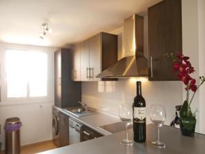 Apartment Murcia 33, Appartamenti  Torre-Pacheco - big - 15