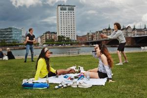 Danhostel Copenhagen City (10 of 37)