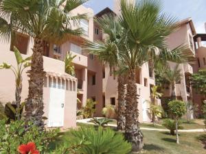 Apartment Murcia 33, Apartments  Torre-Pacheco - big - 11