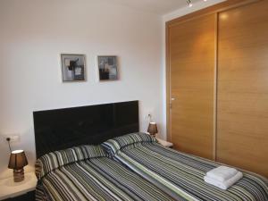 Apartment Murcia 33, Apartments  Torre-Pacheco - big - 8