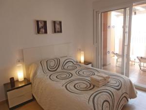 Apartment Murcia 33, Apartments  Torre-Pacheco - big - 7