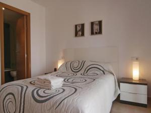 Apartment Murcia 33, Apartments  Torre-Pacheco - big - 6