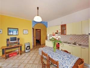 Busceddu, Ferienhäuser  Castelsardo - big - 11
