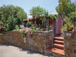 Three-Bedroom Holiday Home in Torre dei Corsari MD, Ferienhäuser  Torre Dei Corsari - big - 1