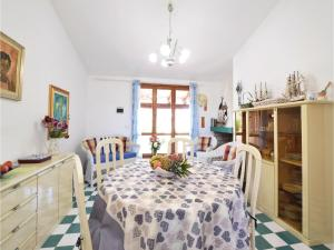 Three-Bedroom Holiday Home in Torre dei Corsari MD, Ferienhäuser  Torre Dei Corsari - big - 7