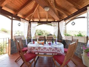Three-Bedroom Holiday Home in Torre dei Corsari MD, Holiday homes  Torre Dei Corsari - big - 26