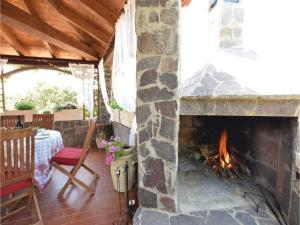 Three-Bedroom Holiday Home in Torre dei Corsari MD, Prázdninové domy  Torre Dei Corsari - big - 25