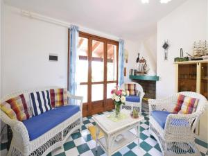 Three-Bedroom Holiday Home in Torre dei Corsari MD, Holiday homes  Torre Dei Corsari - big - 5